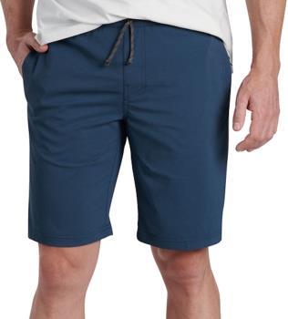 Kuhl Kruiser Men's Climbing/Hiking Shorts, L Pirate Blue