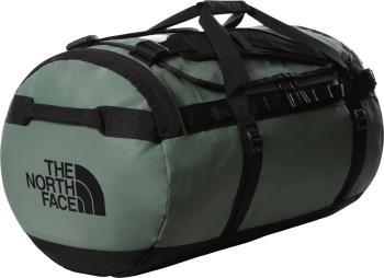 The North Face Base Camp Duffel Bag/Backpack, L Laurel Wreath Green