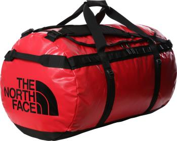 The North Face Base Camp Duffel Bag/Backpack, XL TNF Red/TNF Black