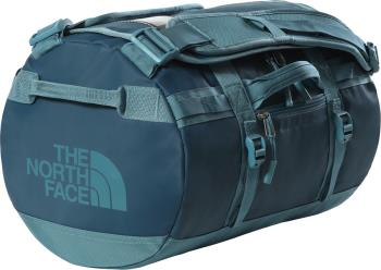 The North Face Adult Unisex Base Camp Duffel Bag/Backpack, Xs Monterey Blue/Storm