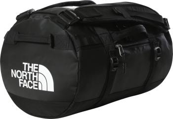 The North Face Adult Unisex Base Camp Duffel Bag/Backpack, Xs Tnf Black/Tnf White