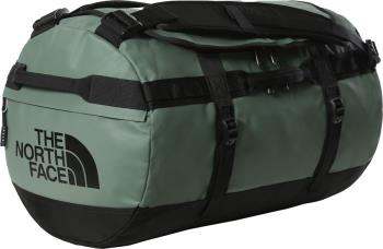 The North Face Base Camp Duffel Bag/Backpack, S Laurel Wreath Green