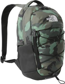 The North Face Borealis Mini Backpack/Day Pack, 10L Thyme Brushwood