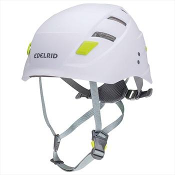 Edelrid Zodiac Lite Climbing Helmet, 54-62cm Snow