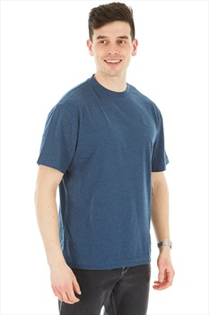 Pinewood 3-Pack Outdoor Short Sleeve T-Shirt, M Grey/Dive/Must