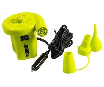 Jobe 12V Air Pump, 12V Lime 2020