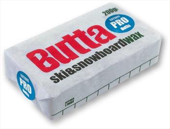 Butta Pro Snowboard Wax, 160-200g