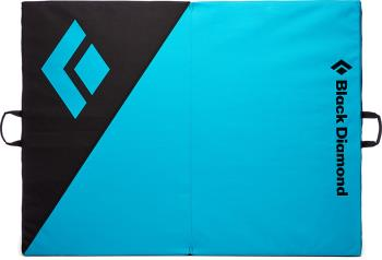 Black Diamond Circuit Bouldering Crash Pad 89x10x120cm Aqua Blue