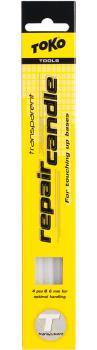 Toko Repair Candle P-Tex Ski/Snowboard Base Repair 6mm Transparent