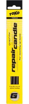 Toko Repair Candle P-Tex Ski/Snowboard Base Repair 6mm Graphite