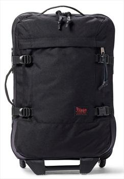 Filson Dryden 2 Wheel Roller Carry On Bag, 36L Dark Navy