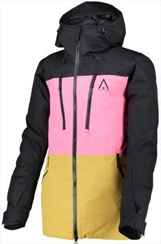 Wearcolour Grid Snowboard/Ski Jacket M Black