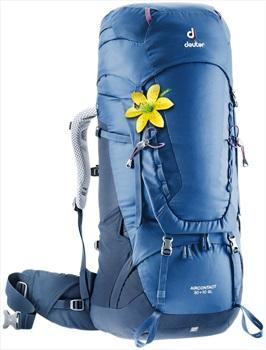 Deuter Aircontact 50 + 10 SL Backpacking Rucksack