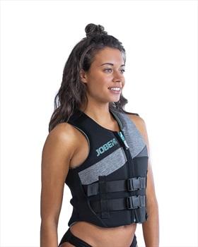Jobe Neoprene Women's Impact Buoyancy Aid, XL Cool Grey 2021