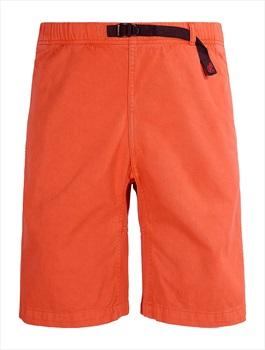 Gramicci Adult Unisex Original G Short Climbing Shorts, S Orange