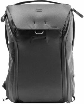 Peak Design Everyday Backpack V2 30L EDC Rucksack, 30L Black
