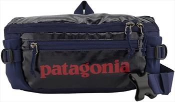 Patagonia Black Hole Waist Pack 5L Bum Bag, 5L Classic Navy