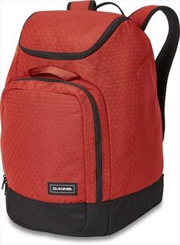 Dakine Boot Pack Snowboard/Ski Gear Bag, 50L Tandoori Spice
