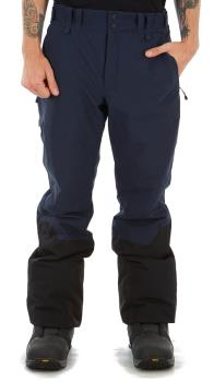 Peak Performance Rider Ski Insulated Snowboard/Ski Pants, S Blue