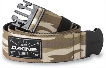 Dakine Reach Adjustable Ski/Snowboard Belt, One Size Field Camo
