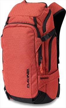 Dakine Heli Pro Snowboard/Ski Backpack, 24L Tandoori Spice