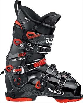 Dalbello Panterra 90 GW Ski Boots, 26.5 Black/Red 2020