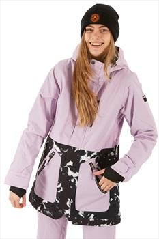 Nikita Sycamore Women's Ski/Snowboard Jacket, XS Lavender