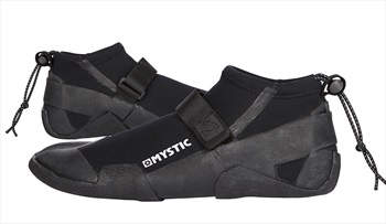 Mystic Marshall Split Toe 3mm Wetsuit Shoes, UK 4 2021