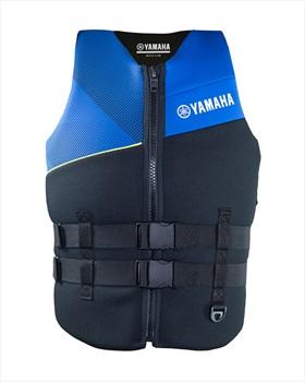 Jobe Yamaha PWC SUP Neoprene Buoyancy Aid, M Black Blue 2021