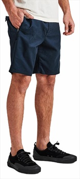 "Roark Adult Unisex Layover Short, 30"" Navy"