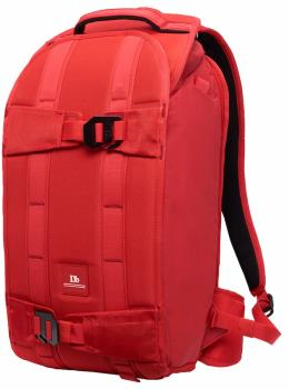 Douchebags The Explorer Ski/Snowboard Backpack, 20L Scarlet Red