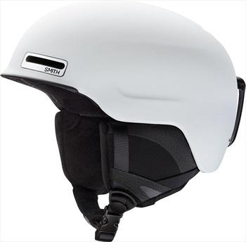 Smith Adult Unisex Maze Ski/Snowboard Helmet, S Matte White 2022