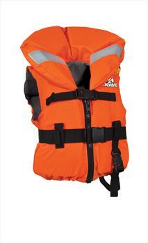 Jobe Comfort Boating CE Kids Buoyancy Vest, 4XS Orange
