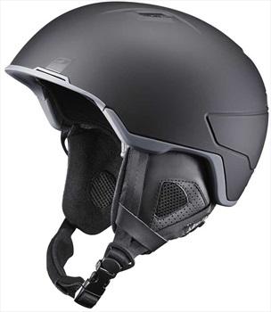 Julbo Adult Unisex Hal Snowboard/Ski Helmet, M Black