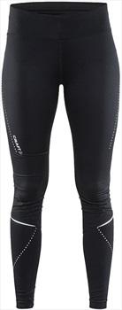Craft Essential Quick Dry Women's Legging/Tights, M Black