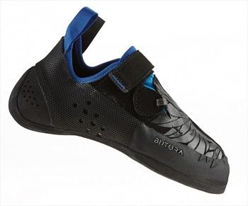 Butora Narsha (Narrow) Rock Climbing Shoe: UK 8.5   EU 42.5, Blue