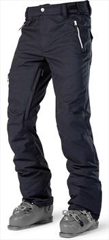 Wearcolour Sharp Ski/Snowboard Pants, L All Black