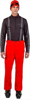 Spyder Dare GTX Ski/Snowboard Pants, S Volcano