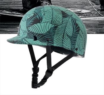 Sandbox Classic Low Rider Brim Wakeboard Helmet, S Jungle