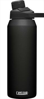 Camelbak Chute Mag Vacuum Insulated Water Bottle, 1L Black