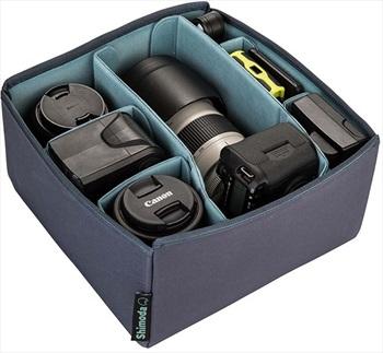 Shimoda Core Unit DSLR Explore Line Camera Case, M Parisian Night