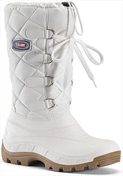 Olang Fantasy Women's Winter Snow Boots UK 2.5/3.5 White
