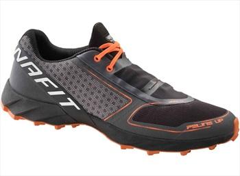 Dynafit Feline UP Men's Trail Running Shoes 8 White/Orange/Black