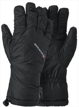 Montane Womens Prism Dry Line Women's Insulated Waterproof Glove, Xs Black