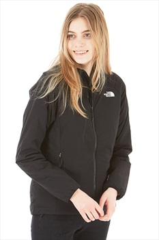 The North Face Ventrix Womens Insulated Jacket, UK 10 TNF Black