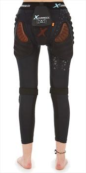 Demon Flex Force X D3O V2 Women's Ski/Snowboard Impact Pants, M Black