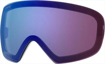 Smith I/O MAG S Snowboard/Ski Goggle Spare Lens, CP PH Rose Flash