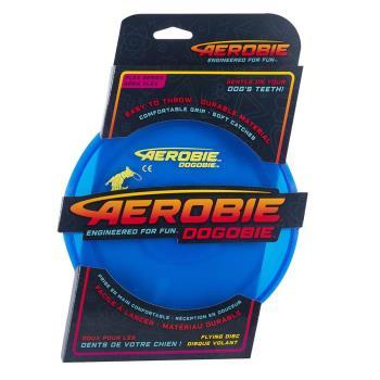 Aerobie Dogobie Disc, Blue