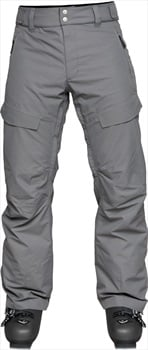 Wearcolour Tilt Snowboard/Ski Pants L Rock Grey