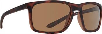 Dragon Melee Bronze Lens Sunglasses, Matt Tortoise